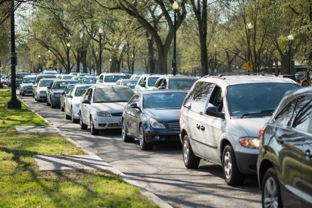 DC traffic